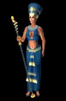 Resultado de imagen para queen nefertiti costume