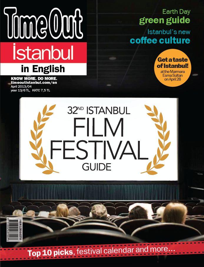 April - Istanbul Film Festival Guide