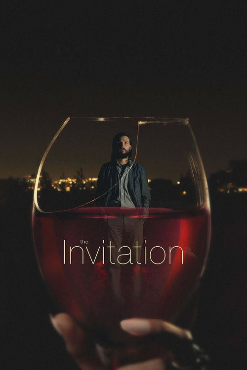 Watch The Invitation (2015) Full Movie Online Free