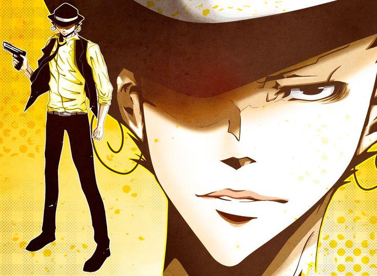 501 best Katekyo Hitman Reborn! images on Pinterest | Hitman ...