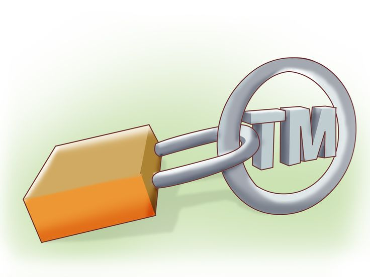 How to Trademark a Name -- via wikiHow.com