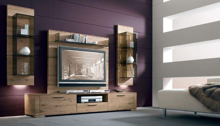 Muebles de tv modernos buscar con google sala for Muebles para sala modernos