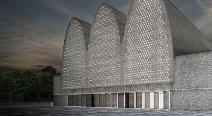 Mosque_Sahan