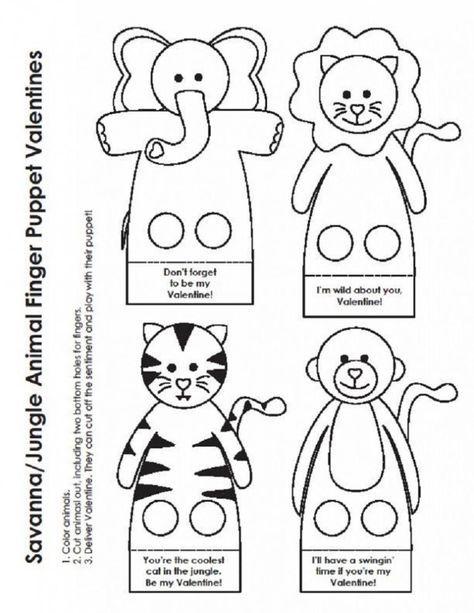 les 25 meilleures id es de la cat gorie marionnettes doigts sur pinterest marionnettes. Black Bedroom Furniture Sets. Home Design Ideas