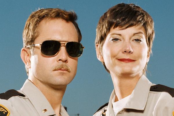RENO 911! - Series | Comedy Central Official Site | ComedyCentral.com
