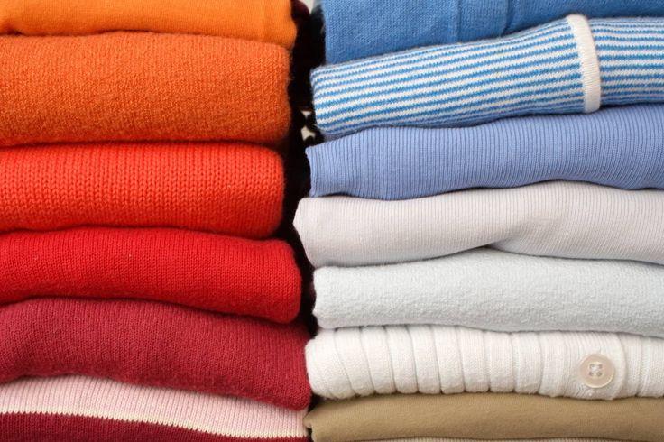 Je krijgt stralend en schoon wasgoed door 1 goedkoop wondermiddel te gebruiken! Het is nog eenvoudig ook!