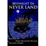 Midnight in Never Land (Kindle Edition)By Perry Bradford-Wilson