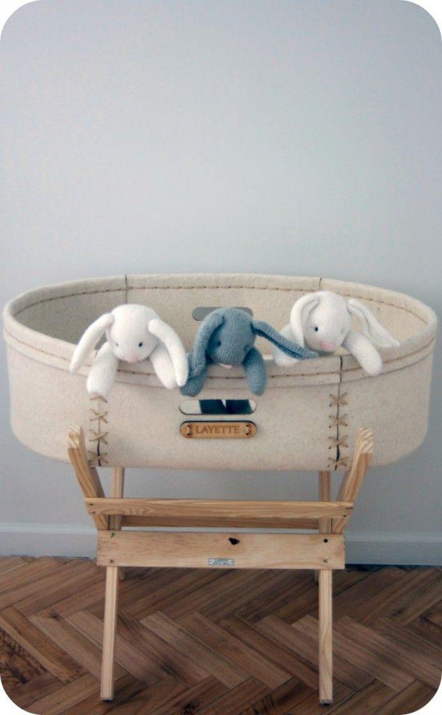 83 best CUNITAS images on Pinterest Children, Babies stuff and - babywiege aus holz lulu nanna ditzel