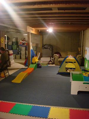 finished basement kids. 22 Ways to Make an Unfinished Basement Ideas You Should Try Best 25  Kids basement ideas on Pinterest kids