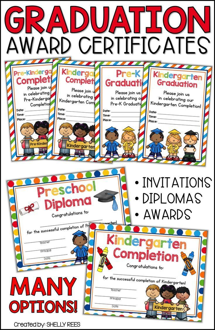 Graduation Certificates Certificates Graduation Prekgraduationinvitation Preschool Graduation Kindergarten Graduation Pre K Graduation [ 1128 x 735 Pixel ]