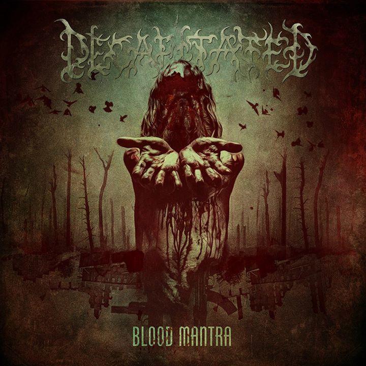 Decapitated to mistrzowie polskiego technical death metalu.