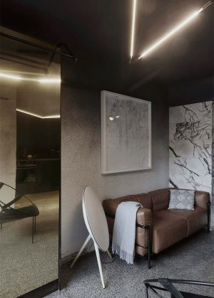 Showroom w mieszkaniu