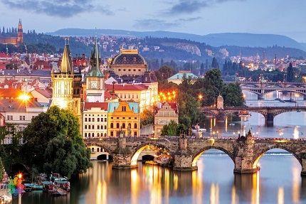 Prag Hallstatt Venedik Turu | Yaz & Ramazan & Kurban Bayramı Dönemini Kapsayan, 7 Gece Konaklama, THY İle Ulaşım, Transferler, Rehberlik ve Şehir Turları Dahil 1.599 TL'den Başlayan Fiyatlar... ( Temmuz 2017 - Şubat 2017 arasında belirtilen tarihlerde ) *Tarih ve Fiyat bilgisi için lütfen hemen al butonunu tıklayınız !