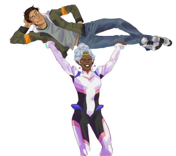 the voltron theory of casual dating