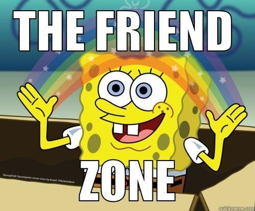 21 Friend Zone Memes That Know How You Feel 0 - https://www.facebook.com/diplyofficial