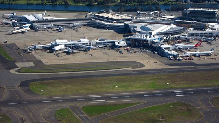 Automatic recognition system to replace passport control at Australian airports – End Time Headlines