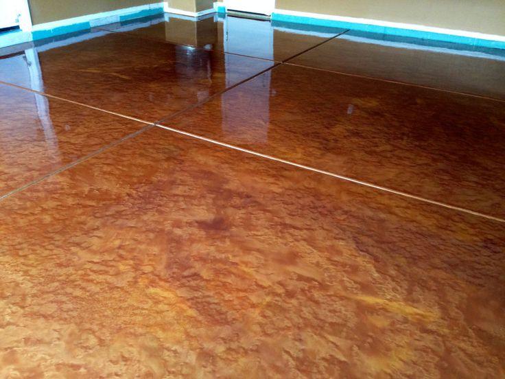 epoxy boden metallic flooring bodenbeschichtung preis