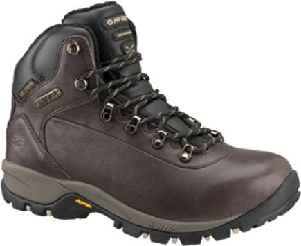 Hi-Tec V-Lite Altitude Ultra WPI Hiking Boots