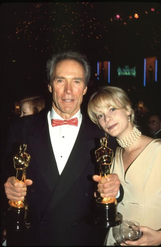 Clint Eastwood, daughter Alison Eastwood - Clint Eastwood's life in pictures