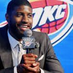 Paul George: Commitment shown by OKC has been 'off the charts' http://ift.tt/2yfDeho