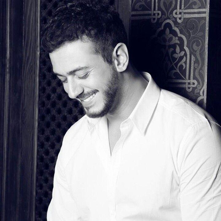 Saad Lamjarred Morocco