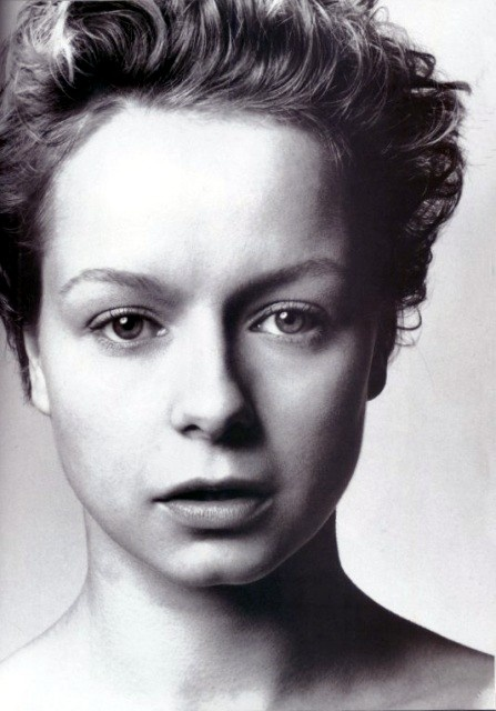 samantha morton somehow could be beautiful either as a woman or man
