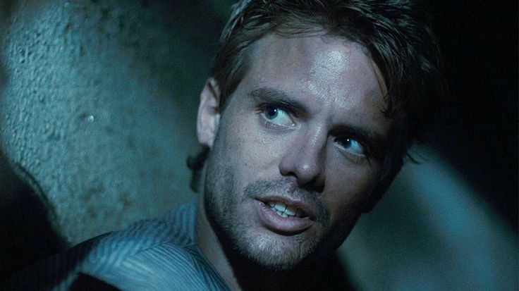 On 1/13/14, they're starting casting for Kyle Reese in 'Terminator: Genesis.' I hope they choose a good one -- it would be so easy to mess that up. :/