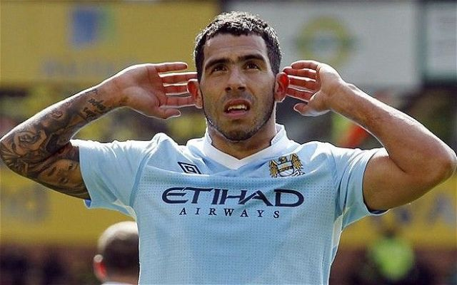 Milan, Carlos Tevez ha firmato un ricco triennale ma se Robinho...