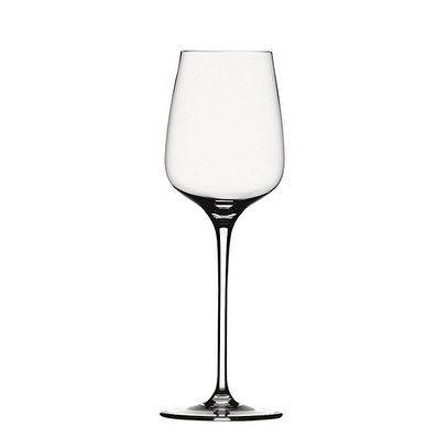 Spiegelau Willsberger 12.9 oz White Wine glass (set of 4), Multi