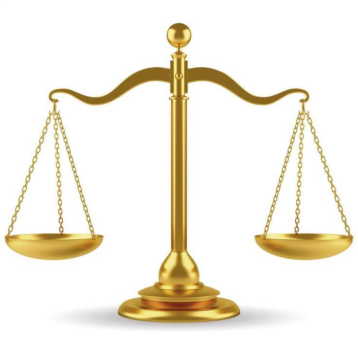 Resultado de imagen para balanza de la justicia png