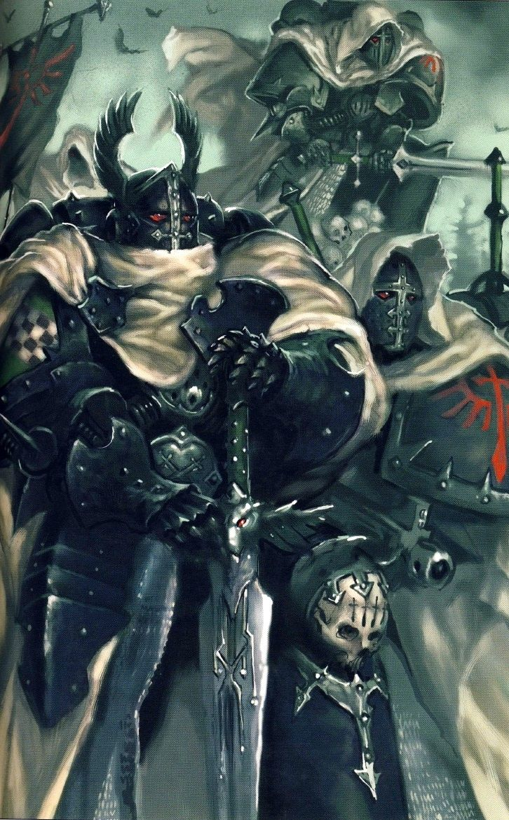 Dark Angels - Warhammer 40K Wiki - Space Marines, Chaos, planets, and more