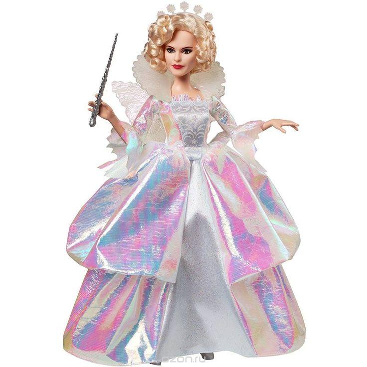 Disney Princess Кукла Фея крестная
