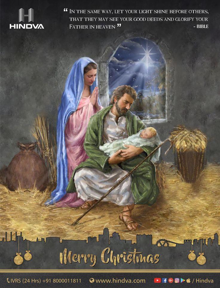 🎅 Merry Christmas🎄   🏨 Hindva Greetings 📚  #HindvaGreetings #MerryChristmas