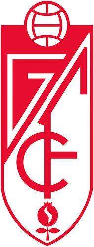 Granada Club de Fútbol, S.A.D. | Country: Spain. País: España. | Founded/Fundado: 1931. Badge/Escudo.