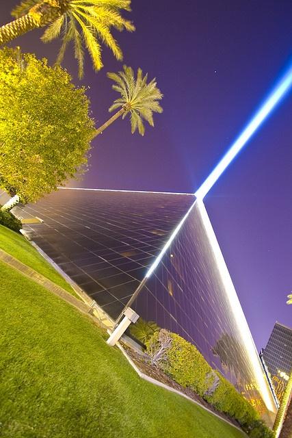 Pyramid Power by ADW44, via Flickr