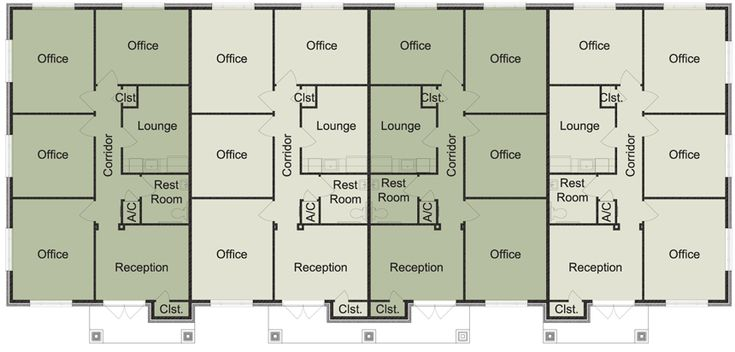 Offices building plan google floor plans Office building floor plan layout
