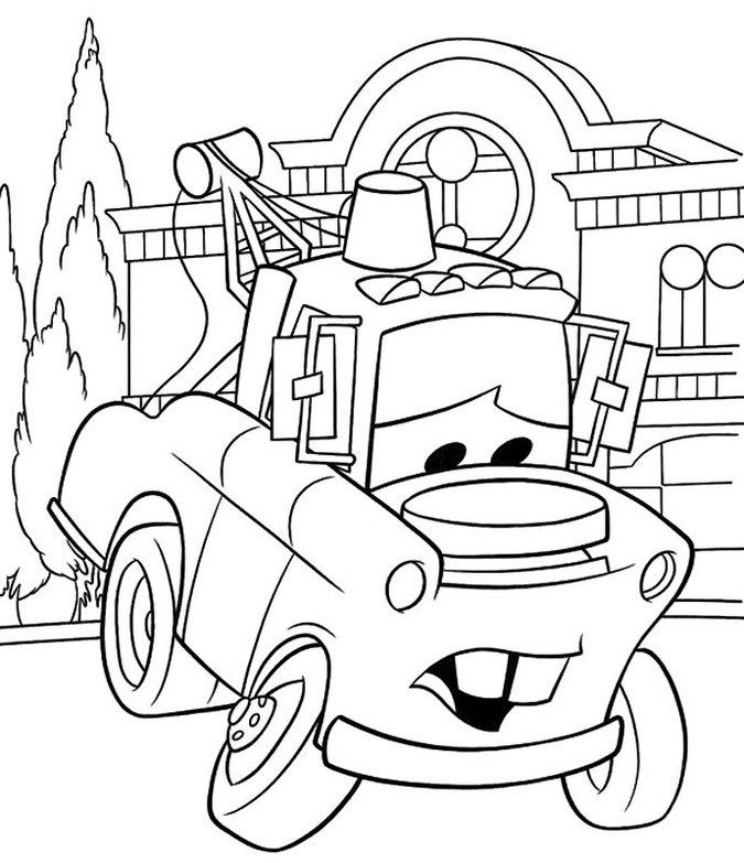 39 best Disney Coloring Pages images on Pinterest Adult coloring - best of crayola mini coloring pages cars