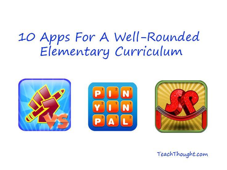 Curriculum Roadmaps