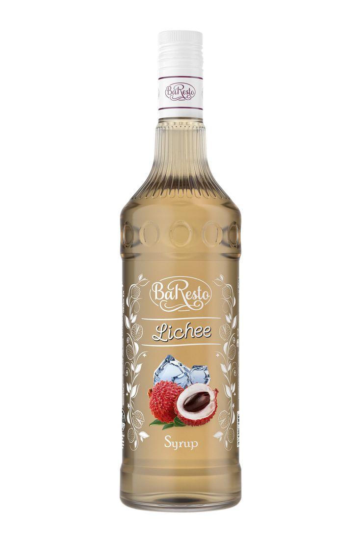 Сироп Личи