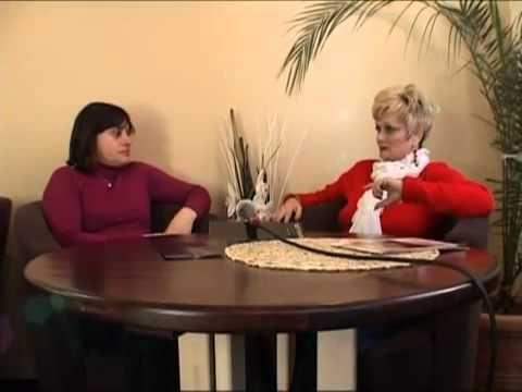 Niculina Gheorghita la Viata in armonie, TV Neamt, 5 februarie 2012