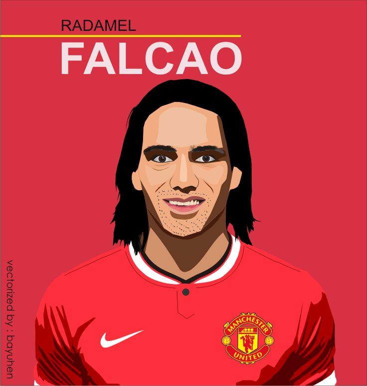 Falcao vectorized