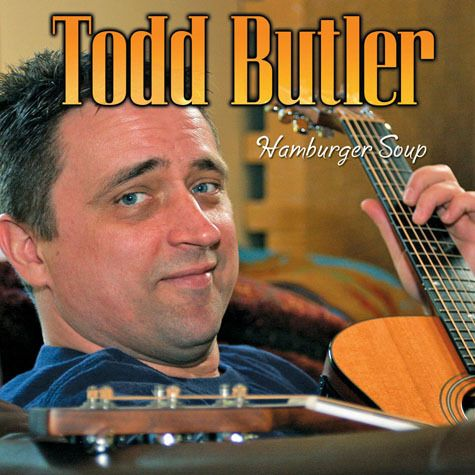 Todd Butler is the featured musician at this week's Comox Valley Farmers' Market. http://www.reverbnation.com/toddbutler