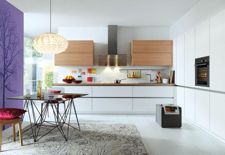 Schuller Kitchen - Nova