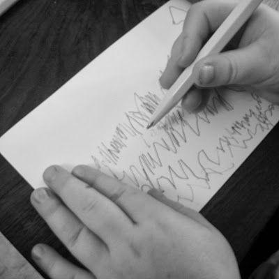 Ber ideen zu briefe schreiben auf pinterest for Weihnachtskarten schreiben ideen