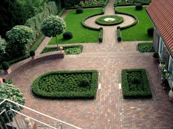 waterless gardening
