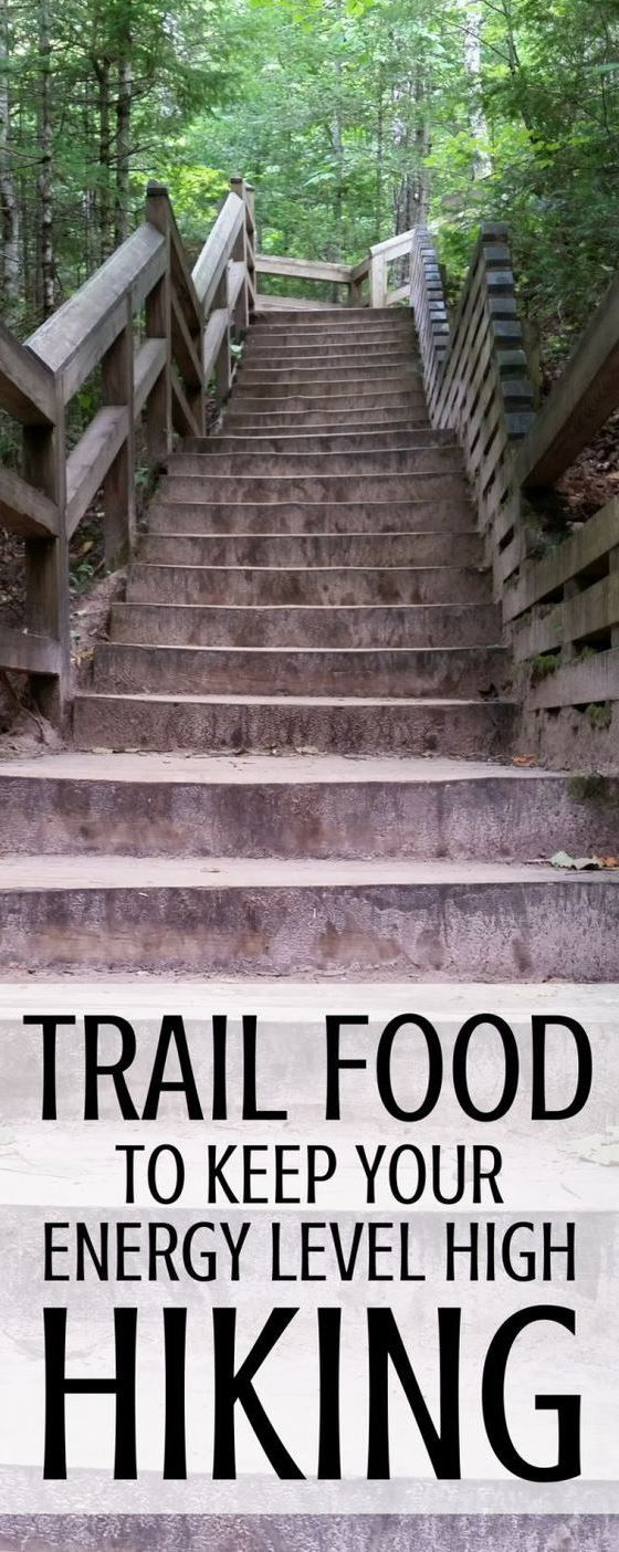 Trail food for energy when hiking. You need energy snacks when hiking trails! Here are easy prep hiking food ideas for snacks to pack in your backpack along with your hiking gear when you hit the trails or when you go camping outdoors! DIY homemade recipes that are cheap and budget-friendly. Hiking tips for beginners. #hiking #hikingtips