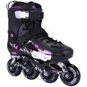 Patins Oxer Lily - In Line - Freestyle /  Slalom - ABEC 7 - Feminino