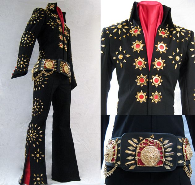 Best 25 elvis costume ideas on pinterest elvis presley party jumpsuitsmatadorcomposite 630600 solutioingenieria Image collections