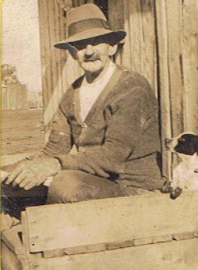 Charles William Beaver
