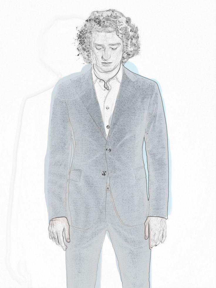 0909 LISBONA Suit